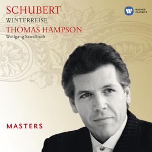 Thomas Hampson - Schubert: Winterreise