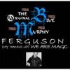 Ferguson My Hands Up We Are Magic Single