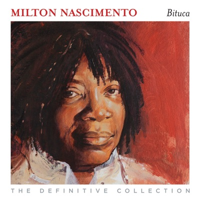 The Definitive Collection - Milton Nascimento