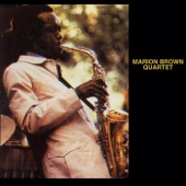 Marion Brown - Capricorn Moon