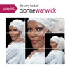 Playlist: The Very Best of Dionne Warwick ジャケット写真