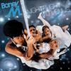 Boney M. - Rivers of Babylon artwork