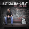 Troy Cassar-Daley - Freedom Ride portada