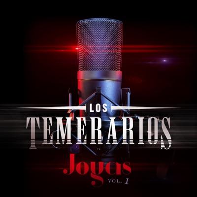 Joyas, Vol. 1 - Los Temerarios