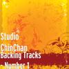 Backing Tracks, Vol. 1 - Studio ChinChan
