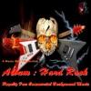 Anders Baldwin - Heavy Rocking