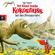 Ingo Siegner - Der kleine Drache Kokosnuss bei den Dinosauriern (Der kleine Drache Kokosnuss 21)