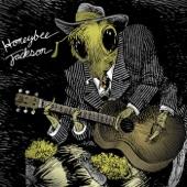 Honeybee Jackson - Death Steers the Train