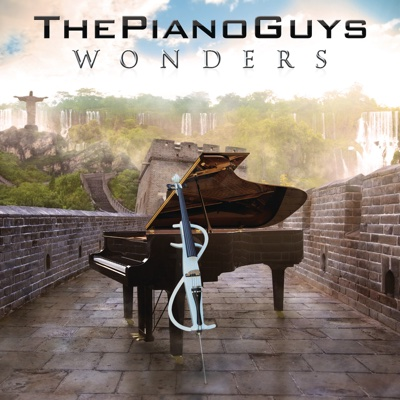 Wonders - The Piano Guys album