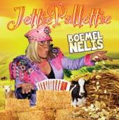 Nu op JouRadio.FM: Jettie pallettie - Feest in de tent