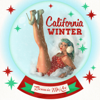 Bonnie McKee - California Winter artwork