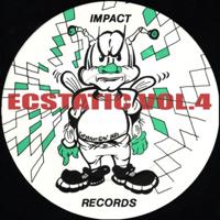 Various Artists - Ecstatic, Vol. 4 artwork