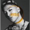 SOL (from BIGBANG) - Ringa Linga artwork