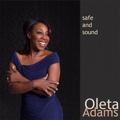 Safe and Sound - Single - Oleta Adams