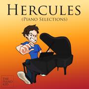 Hercules (Piano Selections) - The Piano Kid - The Piano Kid