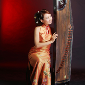 Chinese Zither - EP