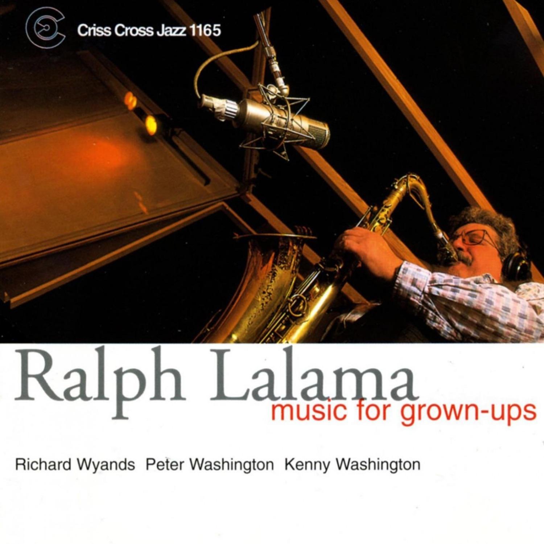 Music For Grown-ups (feat. Richard Wyands, Peter Washington & Kenny Washington)