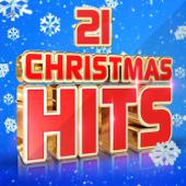 Various Artists - 21 Christmas Hits  artwork