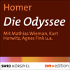 Homer - Die Odyssee Grafik