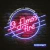 Toy Armada & DJ Grind - St. Elmo's Fire (Man in Motion) [feat. Jason Walker]