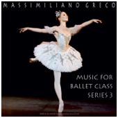 Music for Ballet Class, Series 3: Adage 1