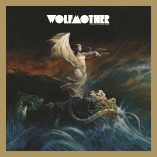 Wolfmother: Woman