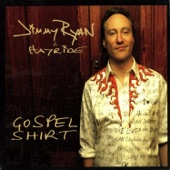 Jimmy Ryan - Gospel Shirt