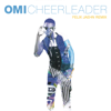 Omi - Cheerleader (Felix Jaehn Remix Radio Edit) grafismos