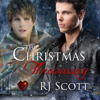 RJ Scott - The Christmas Throwaway (Unabridged) grafismos