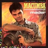 Jean-Pierre Mader - Macumba (Version 45T)