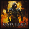 Disturbed - Perfect Insanity artwork
