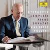 Maurizio Pollini - Piano Sonata No. 16 in G Major, Op. 31 No. 1: III. Rondo (Allegretto) artwork
