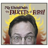Roy Zimmerman - The Faucet's On Fire!