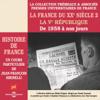 Jean-François Sirinelli - La France du XXe siècle : La Ve République. De 1958 à nos jours: Histoire de France 8 illustration