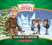 Countdown to Christmas - Adventures in Odyssey - Adventures in Odyssey