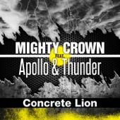 Concrete Lion (feat. Apollo & THUNDER)