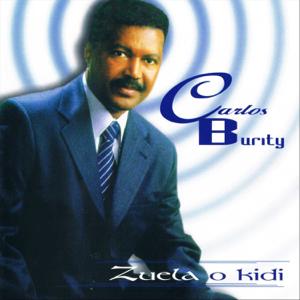 Carlos Burity - Zuela o Kidi