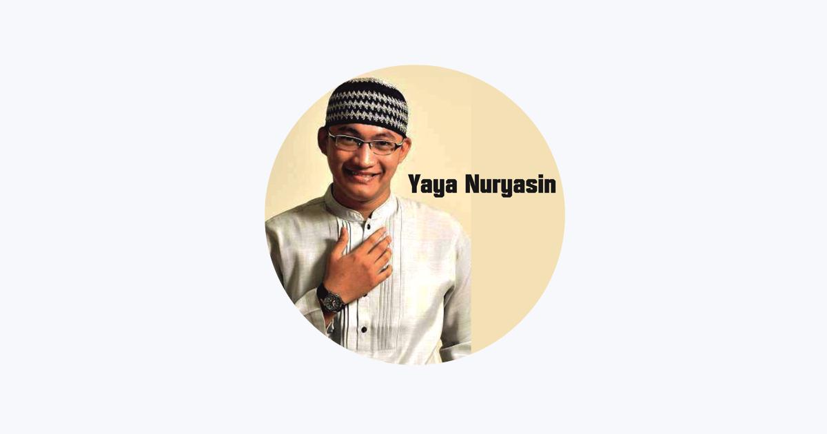 Yaya Nuryasin