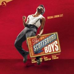 The Scottsboro Boys (Original London Cast)