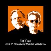 Hot Tuna - Hesitation Blues