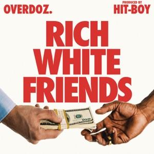 Rich White Friends - Single Mp3 Download