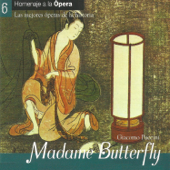 Madama Butterfly, Act II, Scene 1