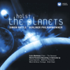 Berlin Philharmonic, Rundfunkchor Berlin & Sir Simon Rattle - Holst: The Planets  artwork