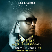 Pierdo la Cabeza (DJ Lobo Remix) [feat. Shadow Blow]