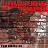Paul Alkebulan - Survival Pending Revolution: The History of the Black Panther Party (Unabridged)  artwork