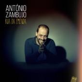 Antonio Zambujo - La chanson de Prévert