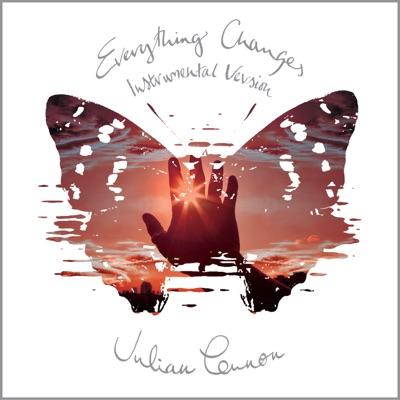 Everything Changes (Instrumental Version) - Julian Lennon