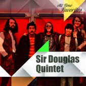 SIR DOUGLAS QUINTET - Wasted Days & Wasted Nights