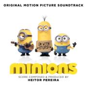 Minions (Original Motion Picture Soundtrack) - Various Artists - Various Artists