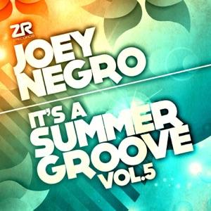 Joey Negro Presents It's a Summer Groove, Vol. 5